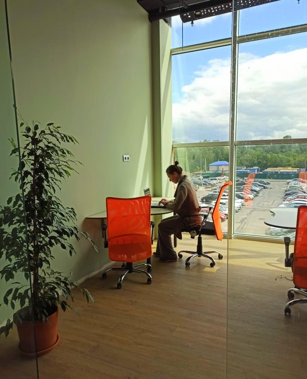 Фото офісу