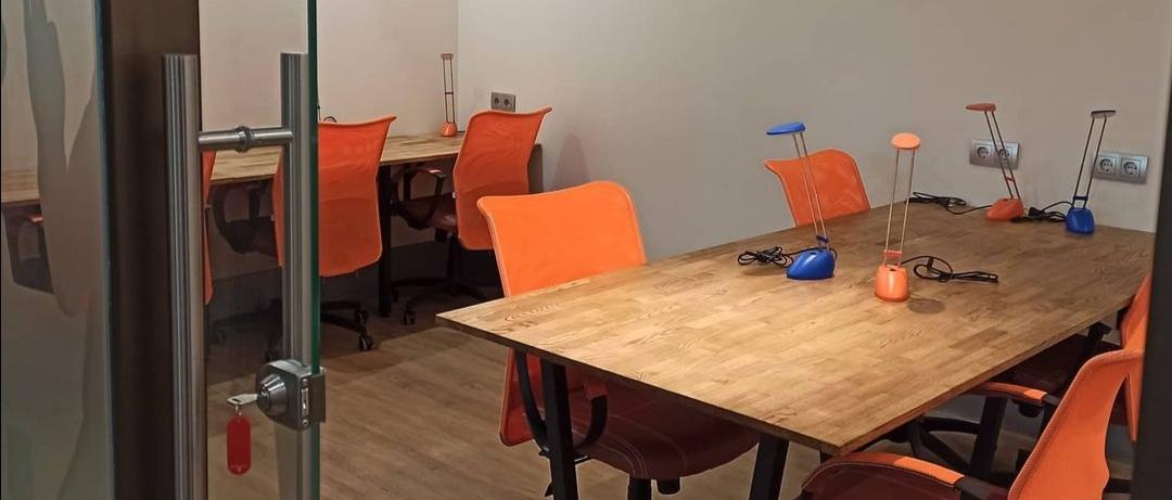 Гибкость офиса — гибкость пространства!