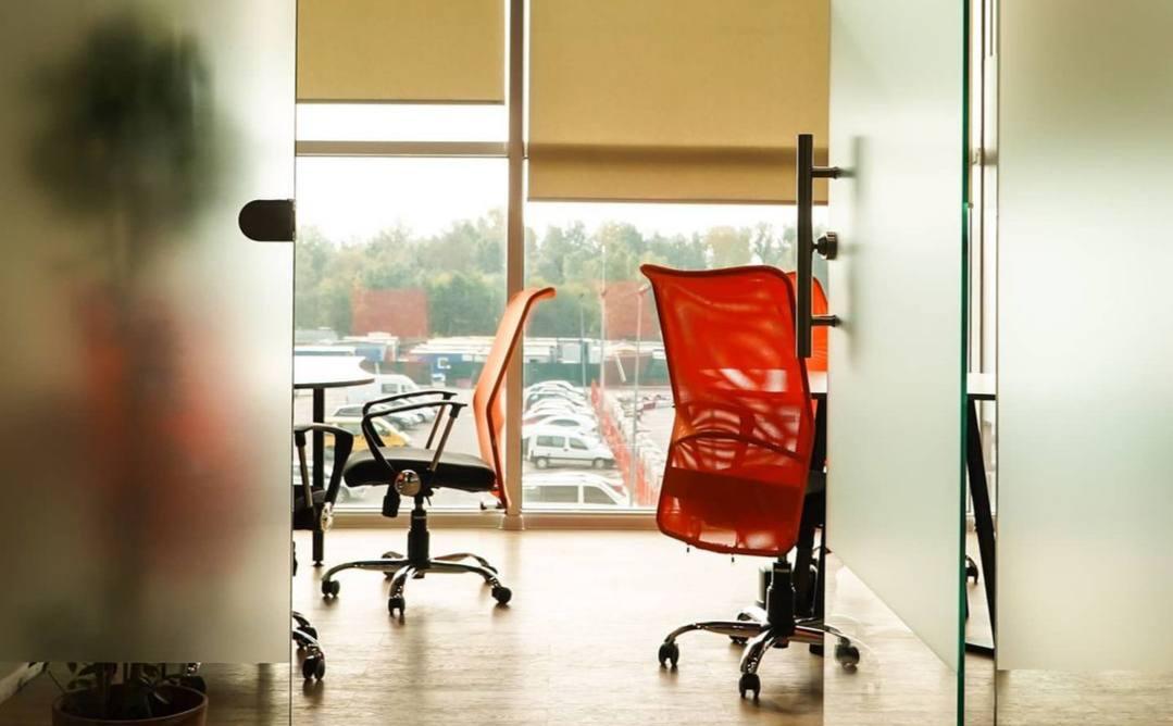 Офис на 4-5 человек